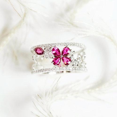 """Rosalind"" Ring"