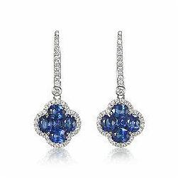 Earrings - Jewelry Repair Service