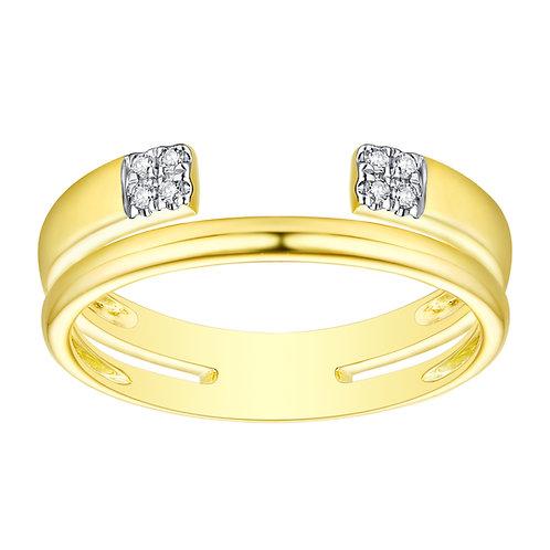 """Thea"" Ring"