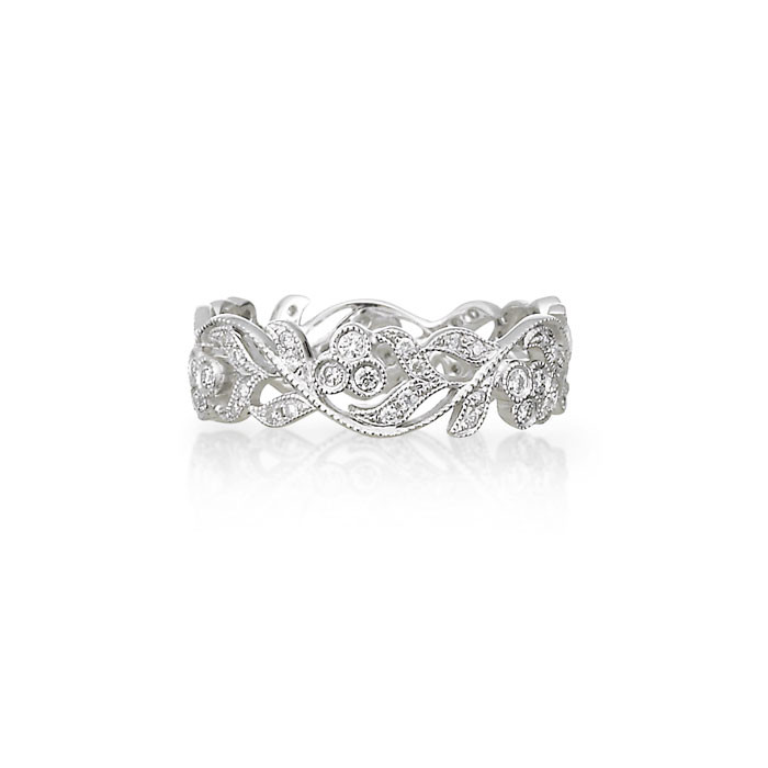 Apollonia Eternity Band