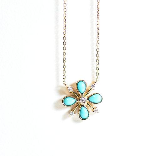 """""""Flora"""" Necklace"""