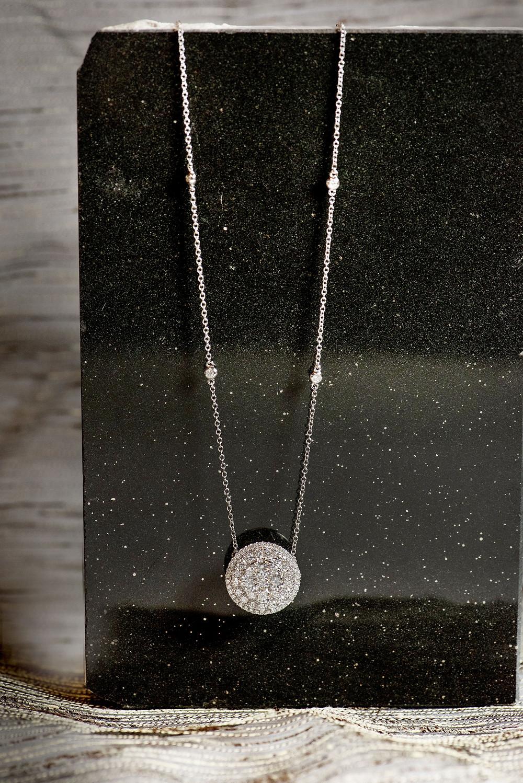 """""""Lotte"""" Necklace"""