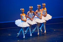 Georgias Recital 2016 - Fri Nitel - Dance of the Little Swans - 2043