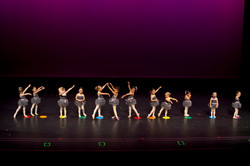 Lights-Camera-Dance -  The Entertainers - 2668