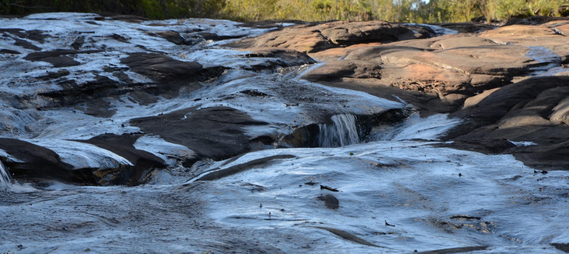 Cachoeira Tira Prosa