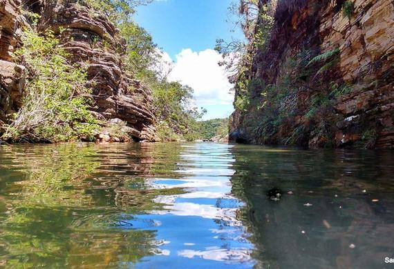 Cachoeira do Turco