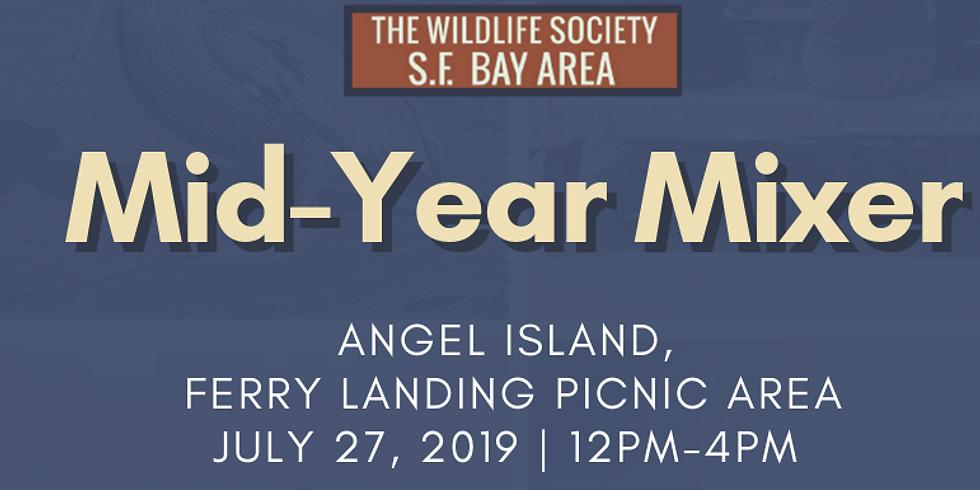 SF Bay Area TWS Mid-Year Mixer