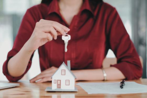 mercado imobiliario luxo