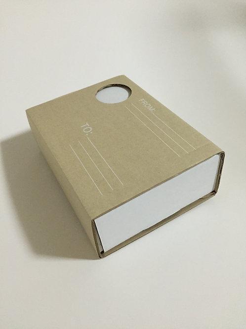 Value Box เบอร์ A ขนาด 14x20x6 ซม. 10 กล่อง