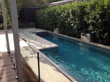 Rise Up Design - Pool