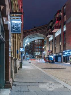 _IMG8539 Newcastle Street at night
