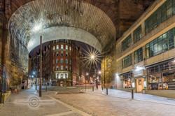 _IMG8541 Newcastle street at Night