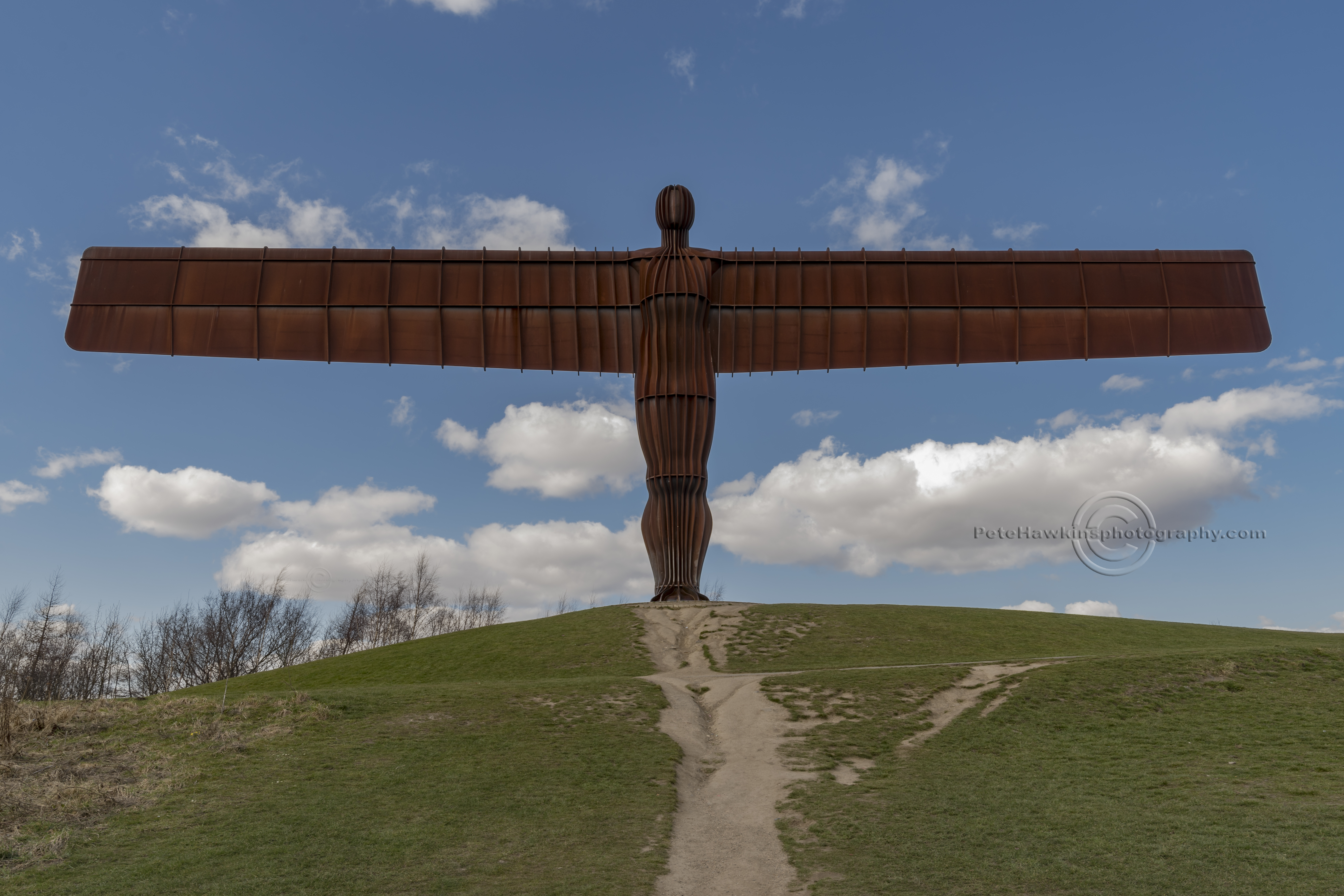 _IMG8236  The Angel Of The North