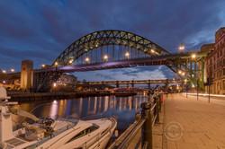 _IMG8459 Tyne Bridge Newcastle