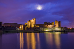 _IMG6227  Caerphilly Castle