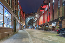 _IMG8538 Newcastle Street at night