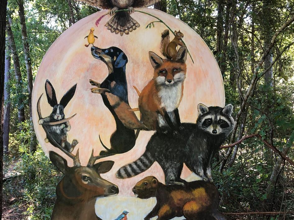 10 Spirit Animals