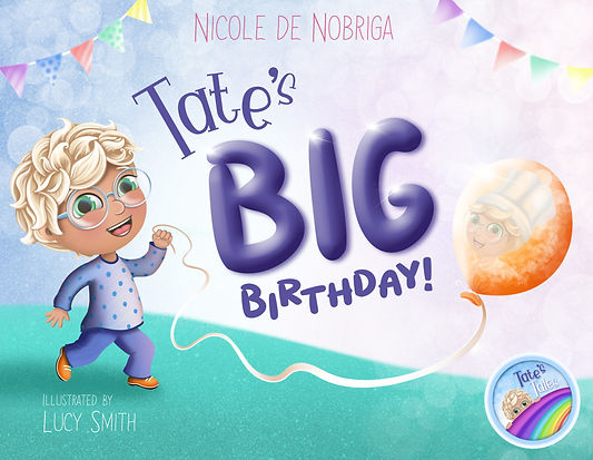 Tate's Big Birthday Front Cover.jpg