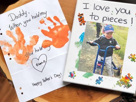 Father's Day Bonus: Why I Love My Daddy