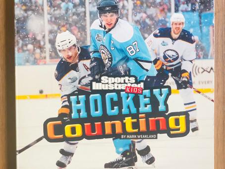 Story-Telling Sunday: Sports Illustrated KIDS