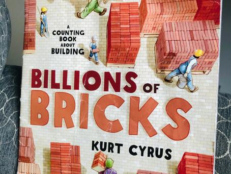 Story-Telling Sunday: Billions of Bricks