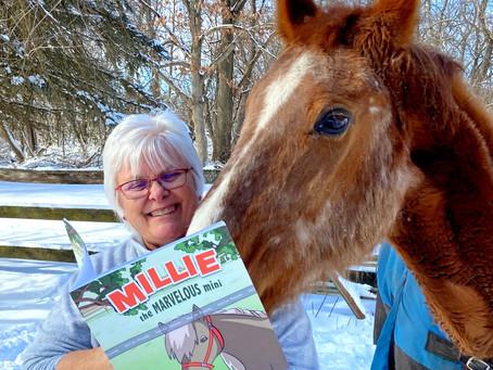 Q&A: Kathryn Lentz - Author, Wildlife Photographer & Animal Educator