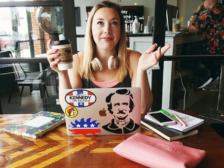 Q&A: Shayla Raquel - Editor, Author, & Writing Consultant