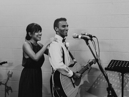 Q&A: Shaloma & Sathiya Sam - Singers, Songwriters & Music Producers