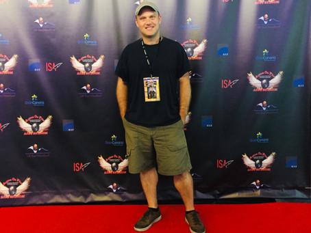 Q&A: Derek Rucas, Content Producer, Screenplay Writer & Film Maker