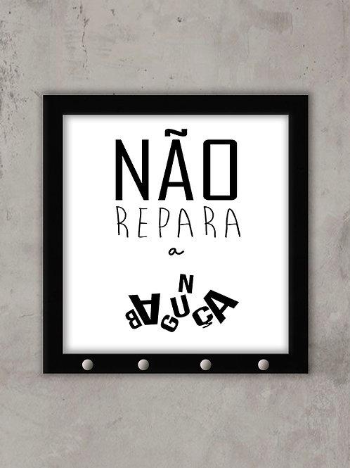 NÃO REPARA - PORTA CHAVES