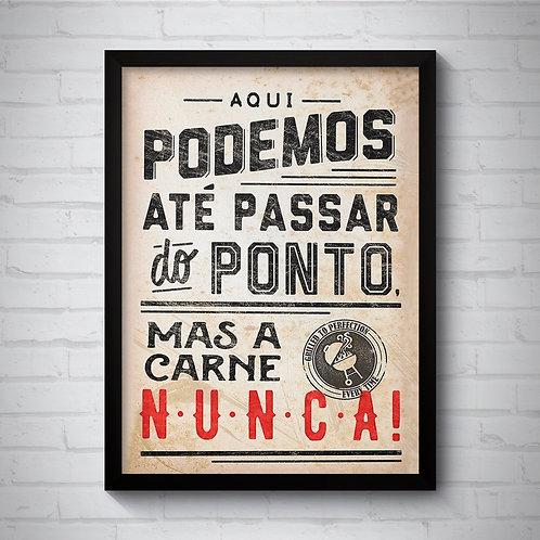 PASSAR DO PONTO