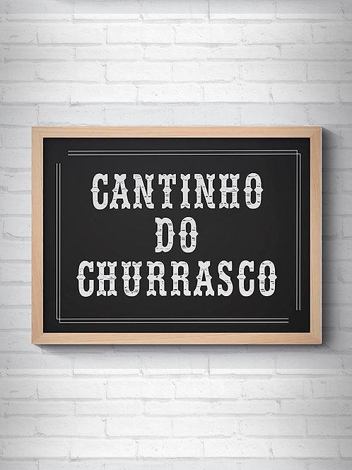 CANTINHO CHURRASCO