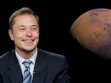Was haben Elon Musk, Melinda Gates und Helmut Schmidt gemeinsam?