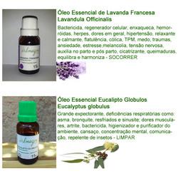 galeria oleos essenciais Lavanda eucalipto