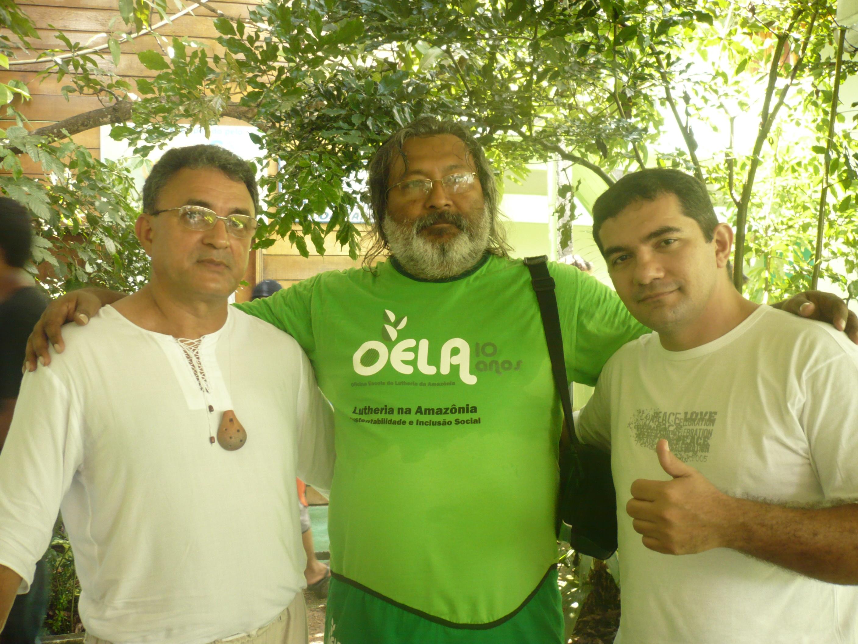 OELA 2008