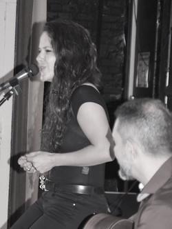 Madalena Trabuco et RC