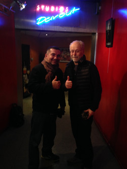 Rc avec Jean Loup