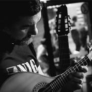 Mandoline brésilienne