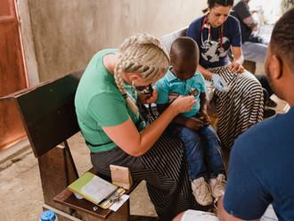 Haiti 2020 Service Trip Application