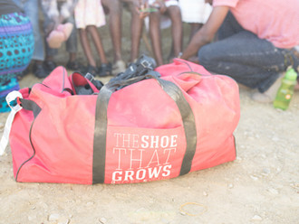 The Shoe That Grows