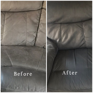Suede Sofa Clean