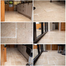 Hard Floor Degreasing