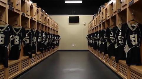 Harding University Bison Football Recruiting Video