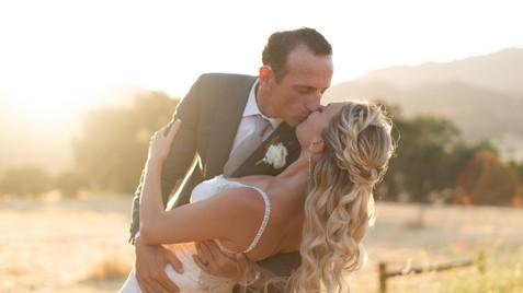 The Wedding of Martin & Cindy Parkes