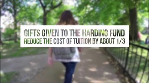 The Harding Fund