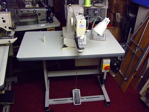 Juki LK-1900 Industrial Bar Tack Sewing Machine