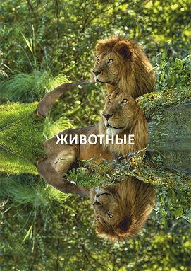 УФ Животные
