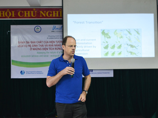 The FTViet Project Launched in Vietnam