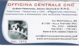 CNC Officina