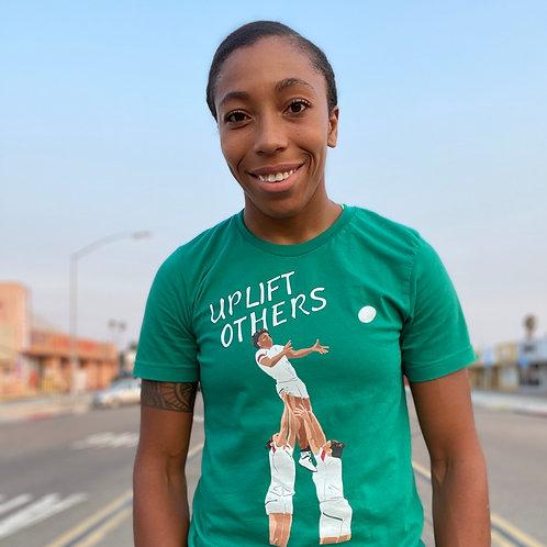 Uplift Others Unisex T-shirt